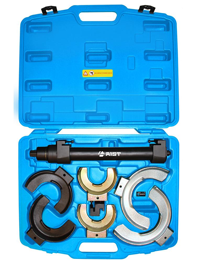 Съемник для пружин Aist 67212711-1 приспособа для сжатия пружин вектра б купить