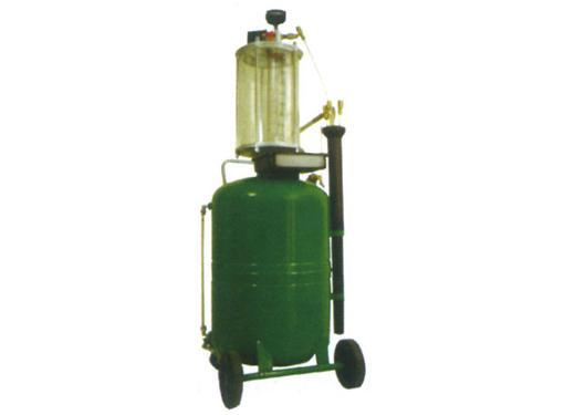 Установка для откачки масла AIST 67360230GM(2)