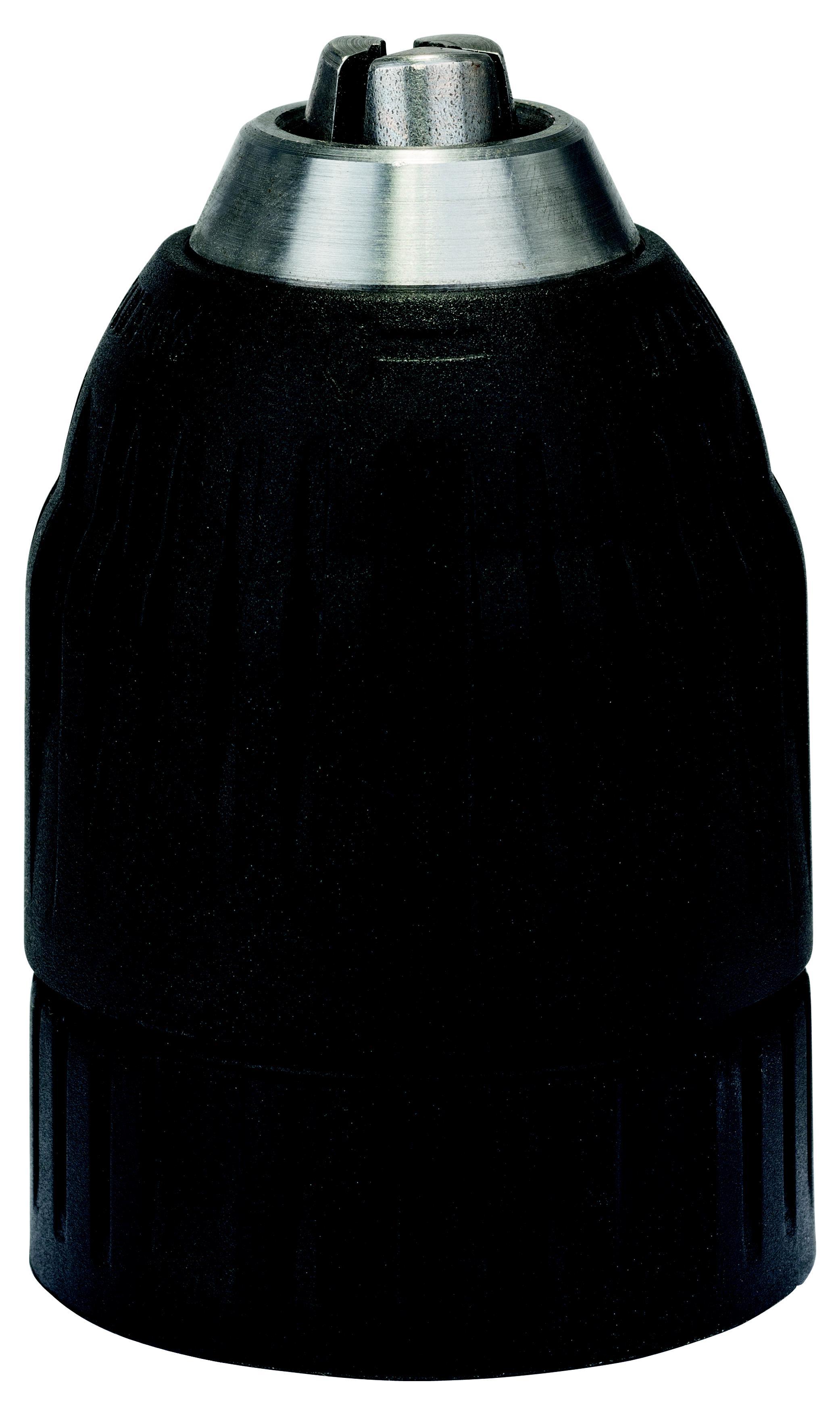 Патрон для дрели Bosch быстрозажимной 13мм, 1/2'' (2.608.572.034) втулка bosch 13мм 2 609 200 138