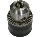 Патрон для дрели ПРАКТИКА 030-184 13мм M12 ключевой