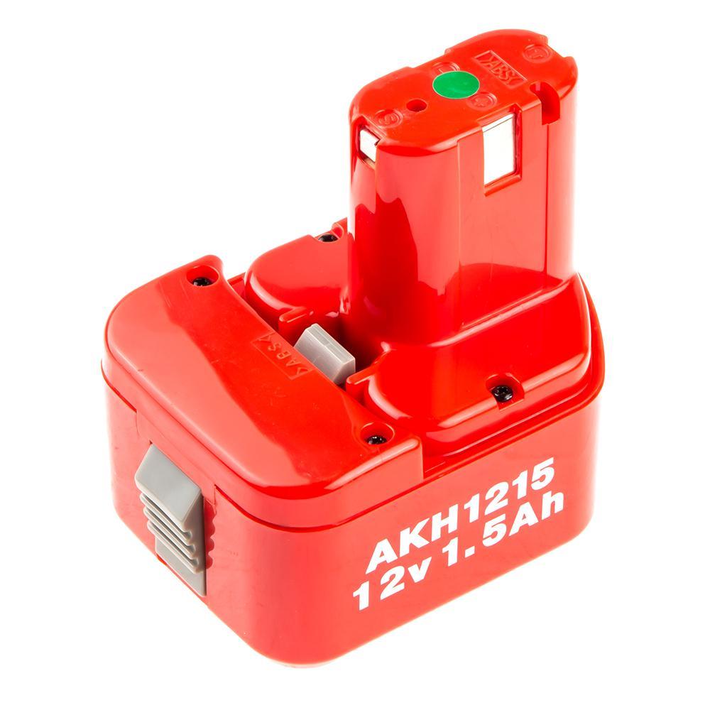 Фото - Аккумулятор Hammer Akh1215 12В 1.5Ач аккумулятор