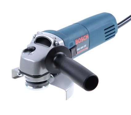 УШМ (болгарка) BOSCH GWS 850 CE Professional (0601378792)