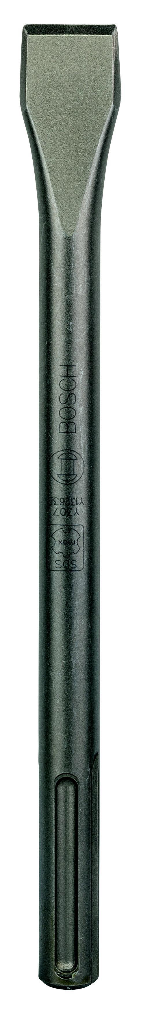Зубило Bosch Sdsmax 25x280 плоское (1.618.600.210)