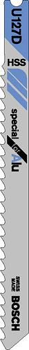 Пилки для лобзика Bosch U127d (2.608.631.512) пилки для лобзика bosch 2608637879
