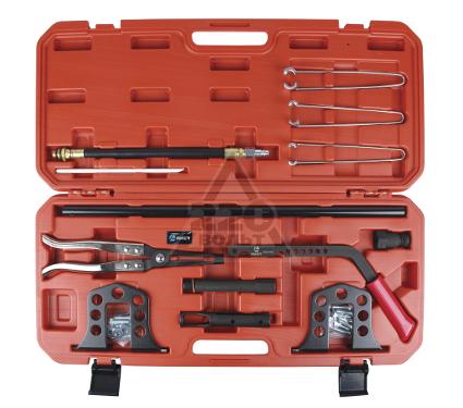 Устройство для зажима клапанных пружин AIST 67231410