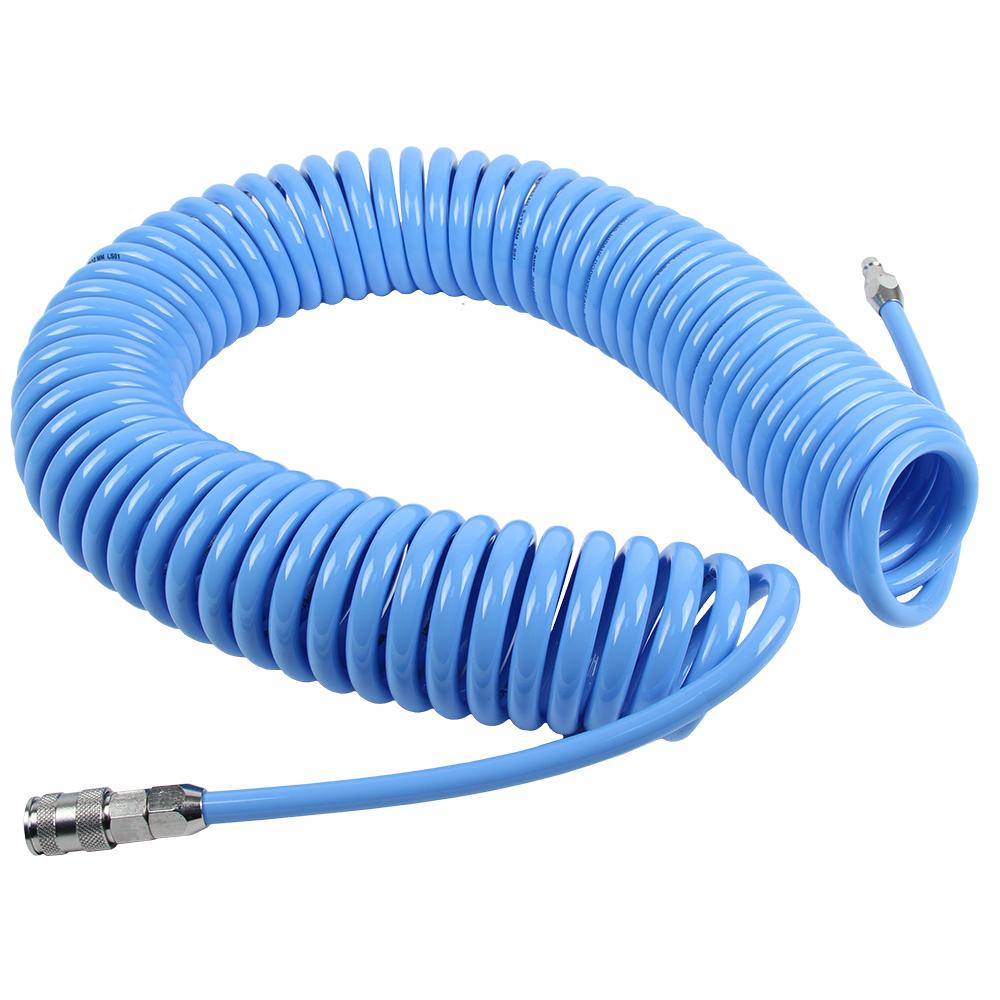 Шланг гибкий спиральный Aist 909180120-15