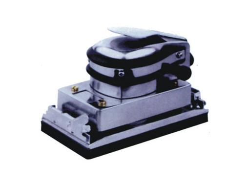 Машинка шлифовальная плоская пневматическая AIST 90420510AE