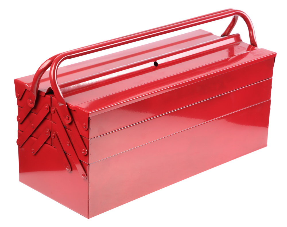 Ящик для инструментов Aist 90d10105gm ящик для инструментов truper т 15320