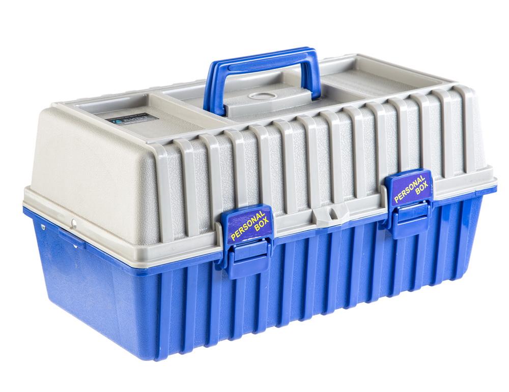 Ящик для инструментов Aist 90001802 ящик для инструментов truper т 15320