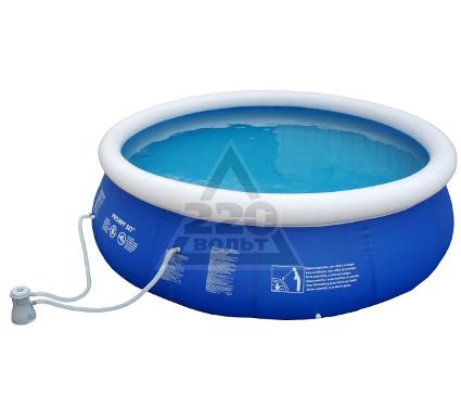 Бассейн надувной JILONG JL010202NG PROMPT SET POOL