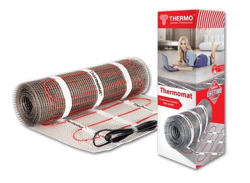 Теплый пол THERMO Thermomat TVK-130 5м2