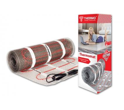 Теплый пол THERMO Thermomat TVK-130 8м2