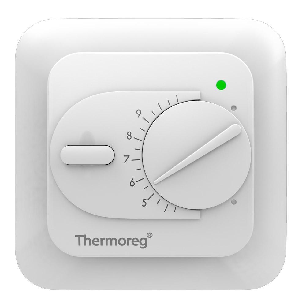 Thermoreg ti-200 220 Вольт 2400.000