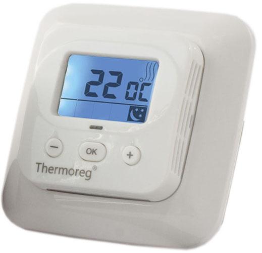 Терморегулятор Thermo Thermoreg ti-900 терморегулятор thermoreg ti 970 белый
