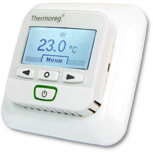 Терморегулятор Thermo Thermoreg ti-950 терморегулятор thermoreg ti 970 белый