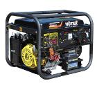 Бензиновый генератор HUTER DY8000LXA