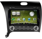 Штатное головное устройство TRINITY KIA Cerato ms-ME1054 Car Pad