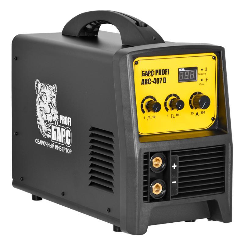 Сварочный аппарат БАРС Profi arc-407 d hape деревянная игрушка пазл счастливые часы