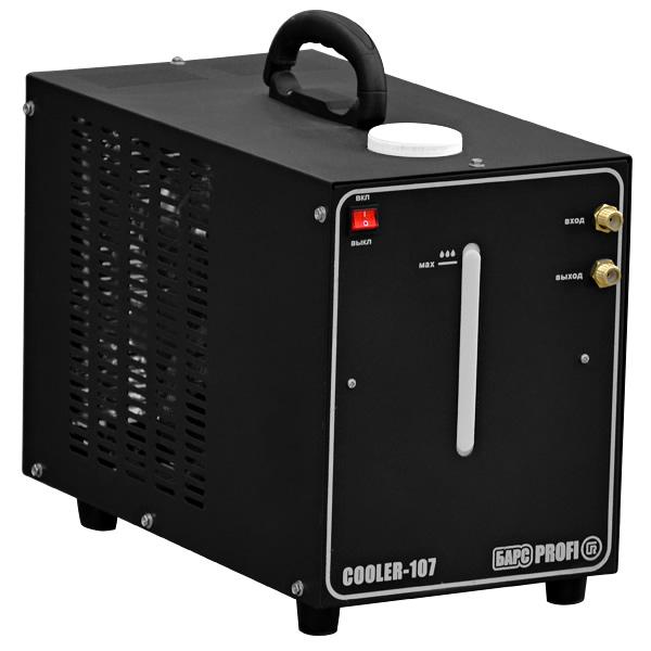 Блок водяного охлаждения БАРС Profi cooler-107 запасная часть барс для 107