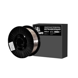 Проволока сварочная БАРС 309lsi ф 0.8мм 5кг блок питания для сервера sas6160 lsi00271 lsi