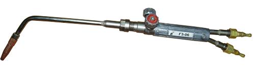 Горелка пропановая БАМЗ Г3-06 П