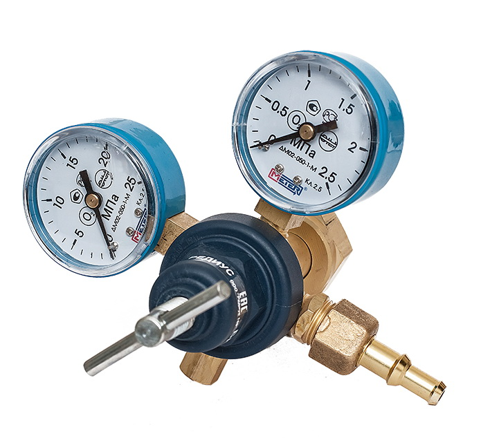 Редуктор кислородный Redius БКО-50-12.5 itap 143 2 редуктор давления