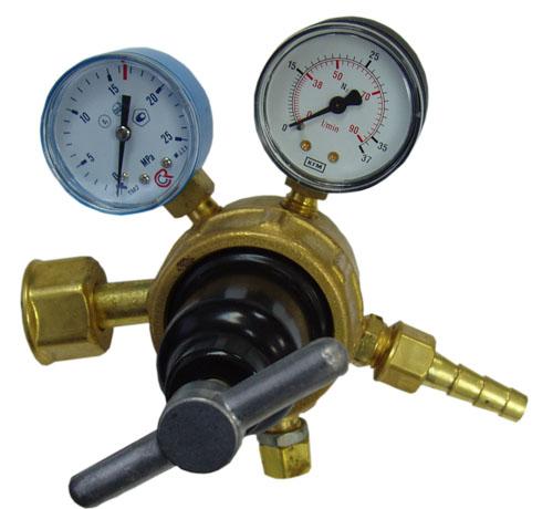 Регулятор БАМЗ А-90-2 регулятор давления топлива спорт ауди 100 2 3 е