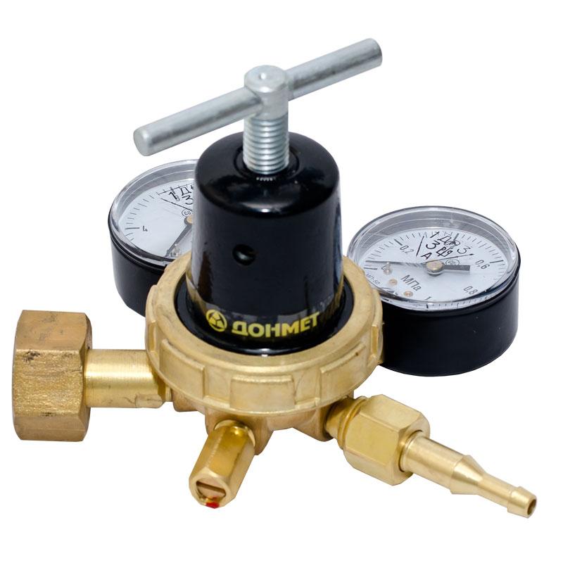 Регулятор ДОНМЕТ АР-40-4ДМ регулятор давления топлива спорт ауди 100 2 3 е