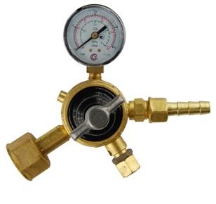 Регулятор БАМЗ У-30П-2МГ регулятор давления топлива спорт ауди 100 2 3 е