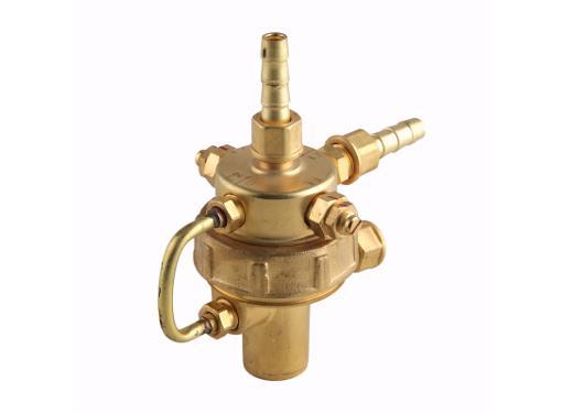Смеситель газовый БАМЗ УГС-1-А3