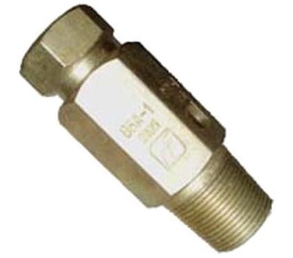 Вентиль ацетиленовый БАМЗ ВБА-97