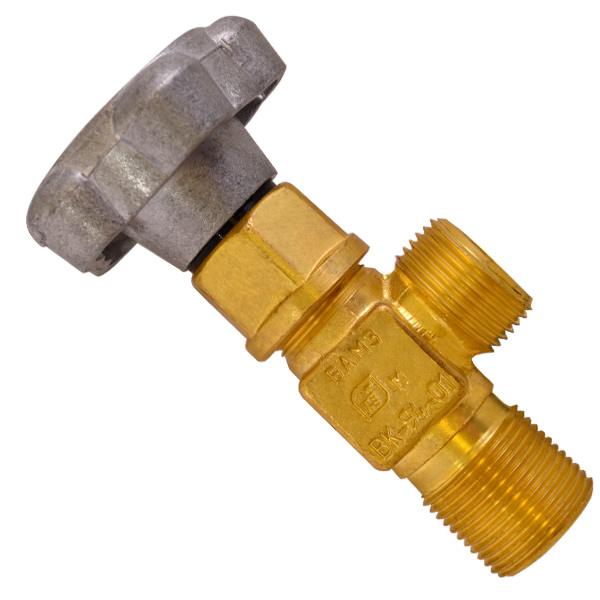 Вентиль БАМЗ ВК-94-01 g 1/2-b 94