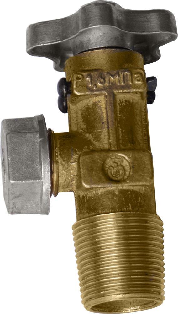 Вентиль БАМЗ ВБ-2