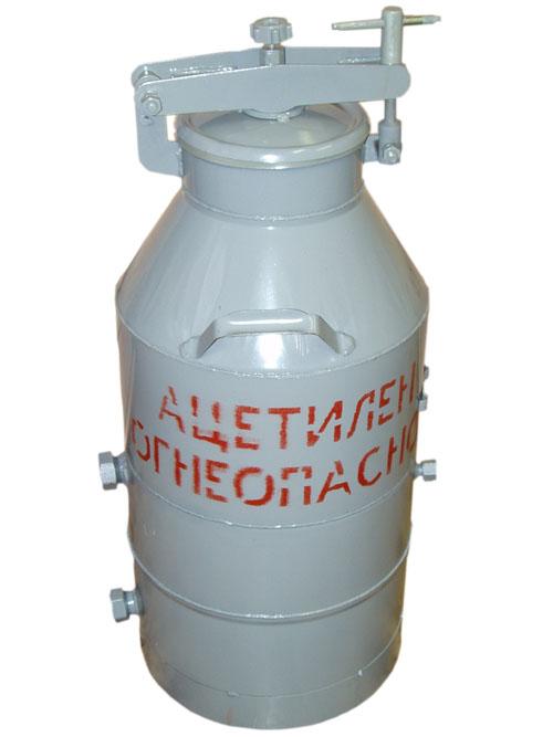 Ацетиленовый генератор БАМЗ БАКС-1М