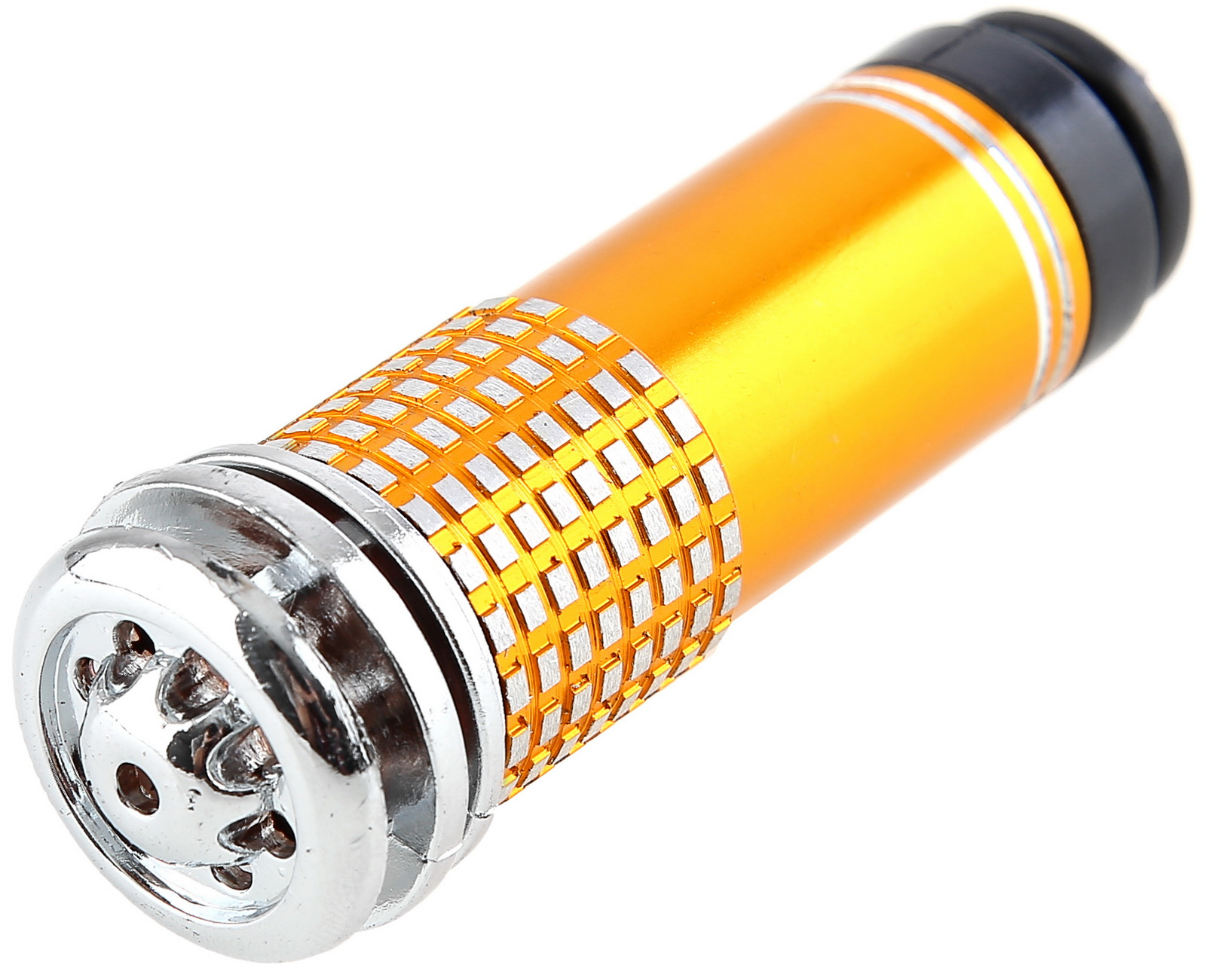 Ионизатор воздуха Airline Aai-12-01 ultrafire 455lm 5 mode memory white zooming flashlight silver 1 x 18650 3 x aaa