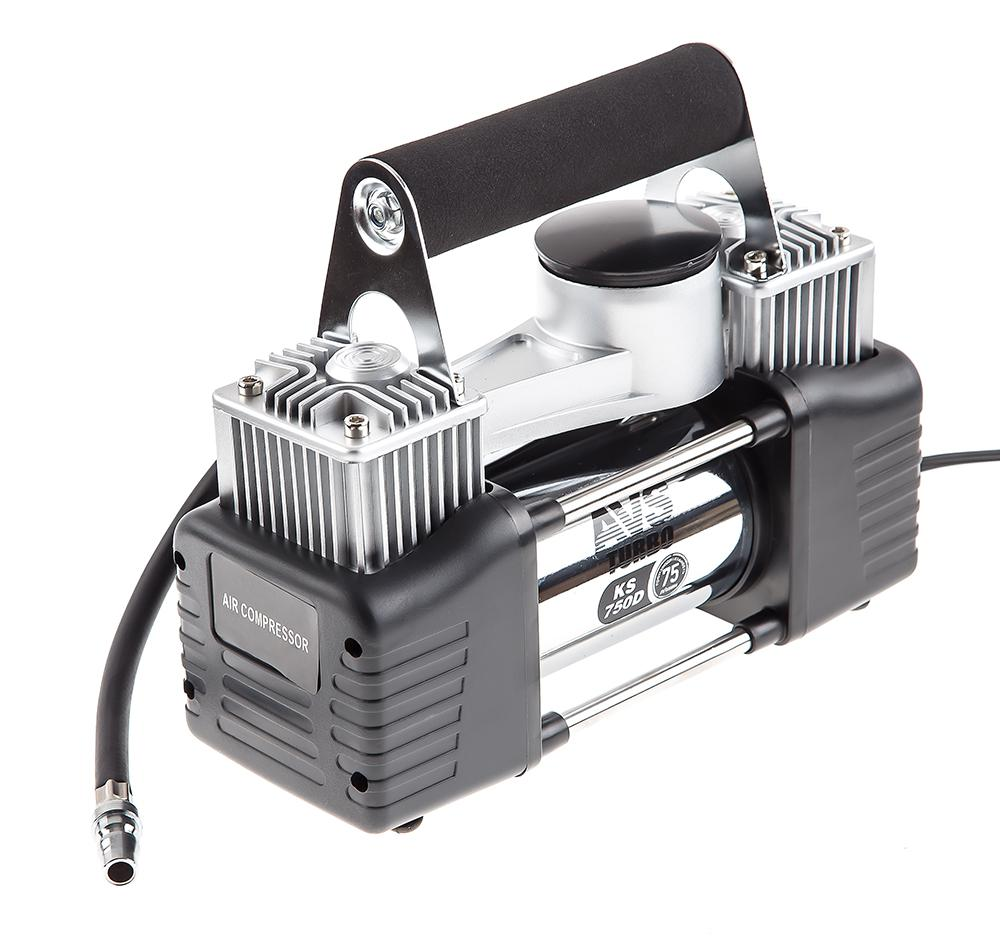 Компрессор Avs Ks 750 d компрессор автомобильный avs turbo ka580