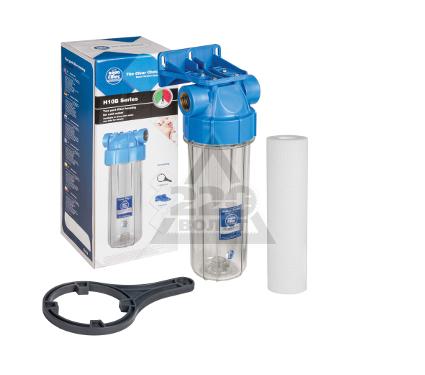 Фильтр магистральный для воды AQUAFILTER FHPR1-B1-AQ