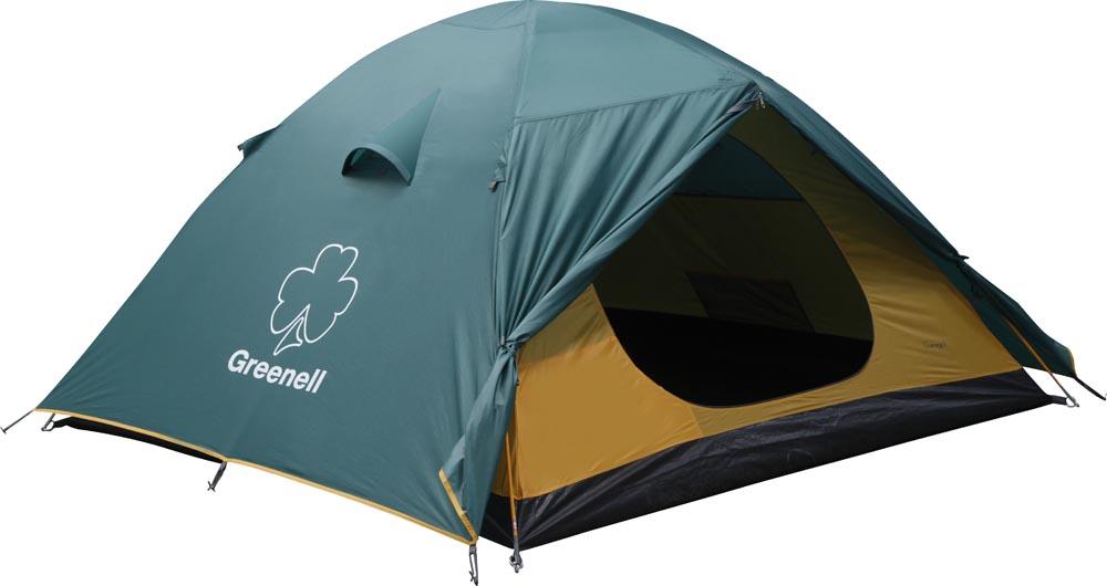 Палатка Greenell