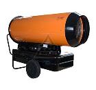 Тепловая дизельная пушка ПРОФТЕПЛО ДН-105П апельсин