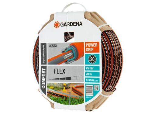 Шланг GARDENA FLEX 20 м 1/2'' (18033-20.000.00)
