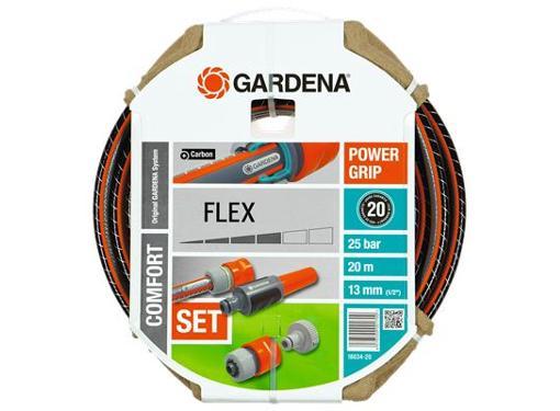 Шланг GARDENA FLEX 20 м 1/2'' (18034-20.000.00)