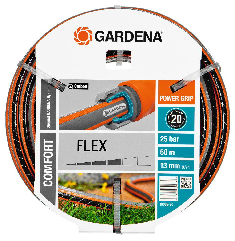 Шланг Gardena Flex 18039 (18039-20.000.00)