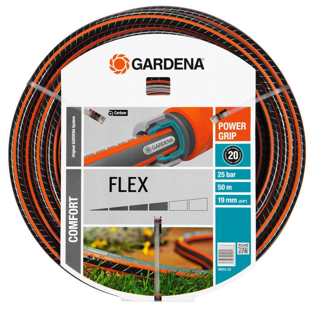 Шланг Gardena Flex 18055 (18055-20.000.00)