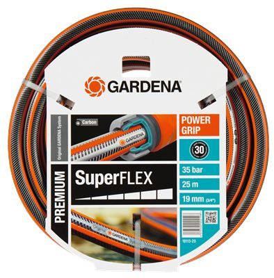 Шланг Gardena 18113 (18113-20.000.00) шланг пвх 3 4 армированный economic 20м польша