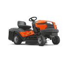 Трактор садовый HUSQVARNA CTH126 (9605100-08)