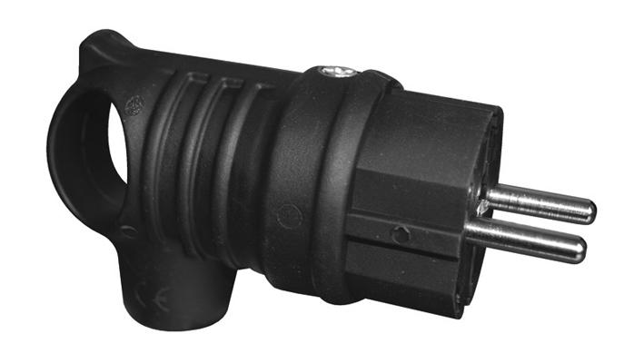 Вилка кабельная Bemis Bk1-1402-2021