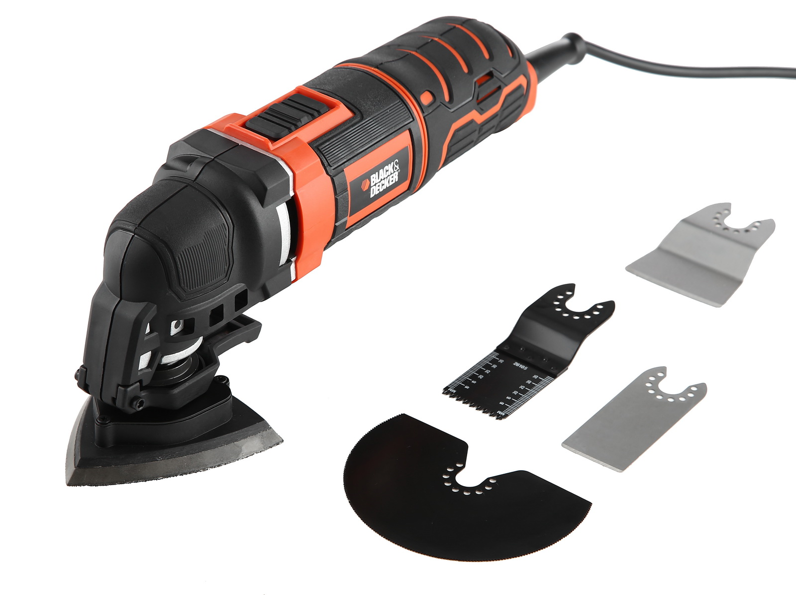 Реноватор Black & decker Mt300ka