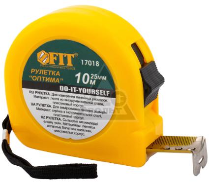 Рулетка FIT 17018