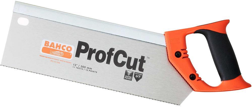 Ножовка по дереву Bahco Pc-12-ten стоимость