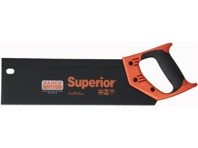 Ножовка Bahco 3180-14-xt11-hp универсальная ножовка bahco ergo 2600 19 xt hp
